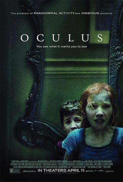 Fantasy Film Fest 2014: OCULUS gespoilert