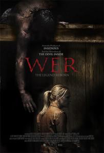 Poster WER