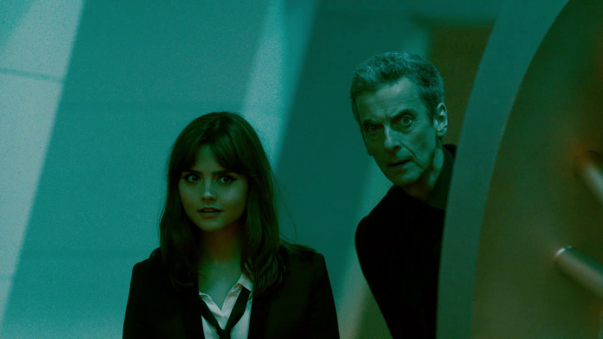DOCTOR WHO – TIME HEIST: Trailer