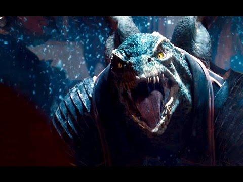 Grandios! Neuer Trailer: JUPITER ASCENDING