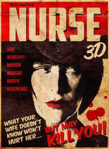 Poster Nurse 3D