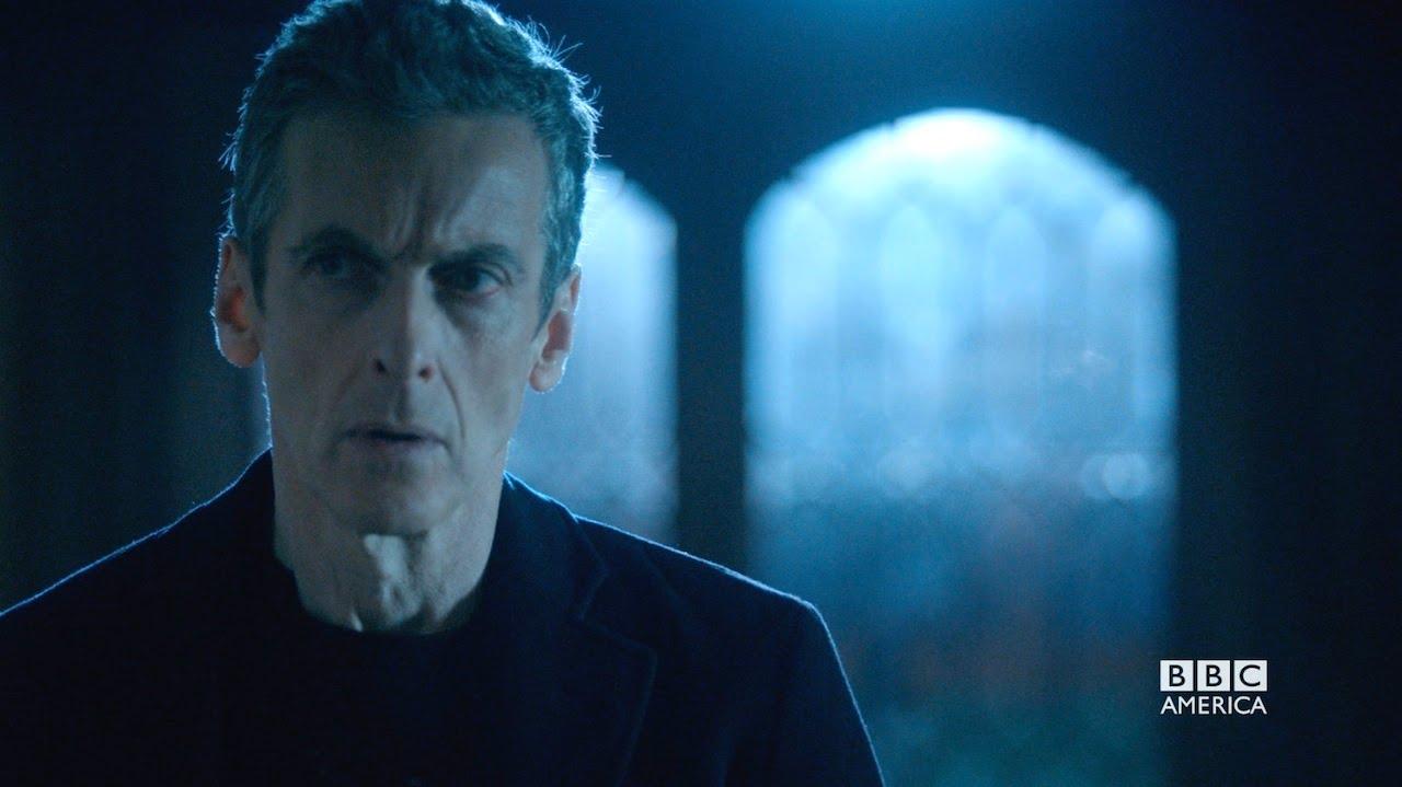Trailer: DOCTOR WHO – LISTEN