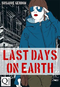 Cover Last Days On Earth