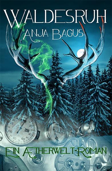 WALDESRUH von Anja Bagus kostenlos als eBook