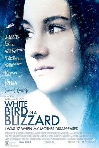 Cover White Bird