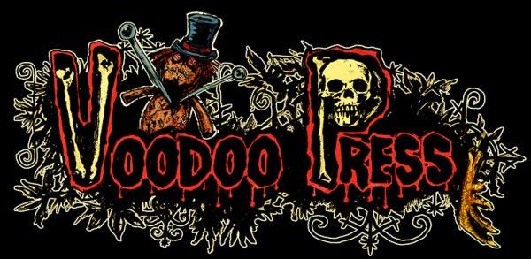 Voodoo Press: neuer Webauftritt und 99 Cent-Preisaktion für eBooks