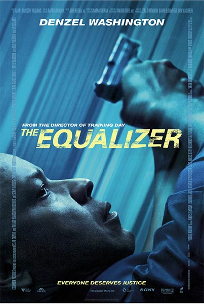 Denzel Washington – THE EQUALIZER