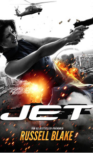 Cover Jet