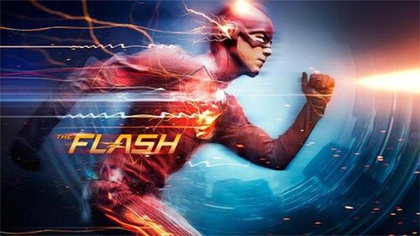 THE FLASH bekommt komplette erste Staffel