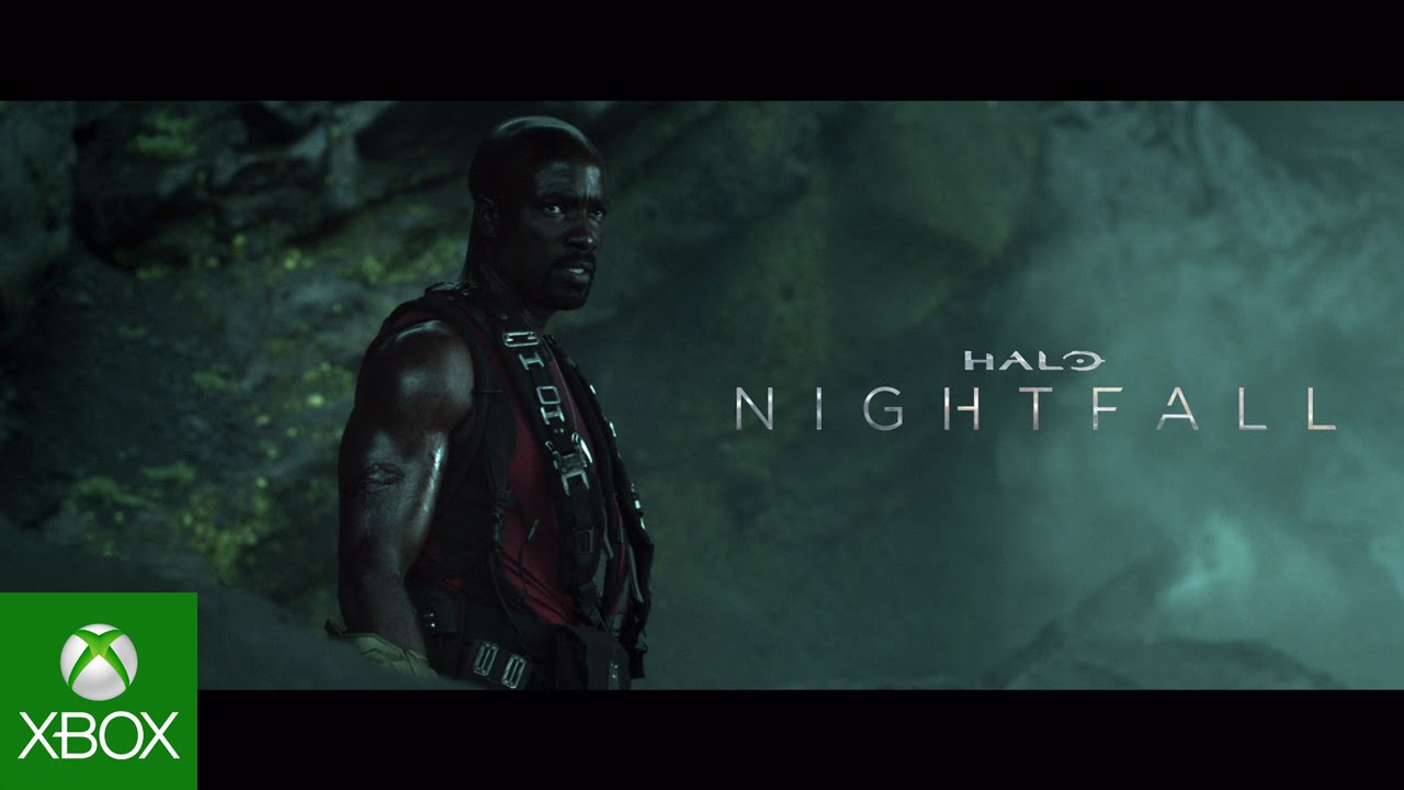 HALO: NIGHTFALL – Trailer