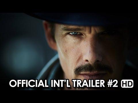»I´m atime agent!« – Trailer: PREDESTINATION
