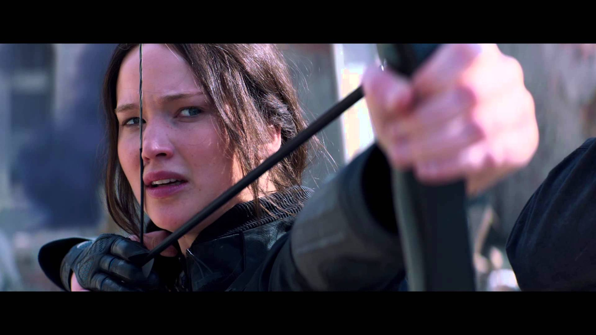 Trailer: MOCKINGJAY Teil 1
