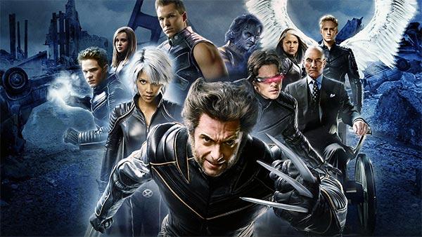 Fox entwickelt X‑MEN Fernsehserie
