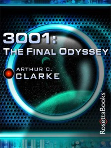 Cover 3001 - The Final Odyssey