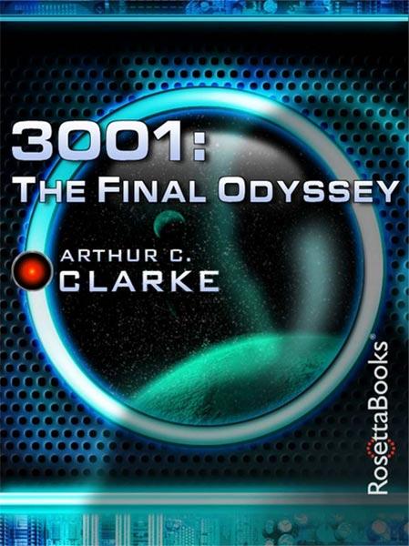 Syfy und Ridley Scott machen Miniserie aus Arthur C. Clarkes 3001: THE FINAL ODYSSEY