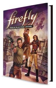 Cover Firefly RPG 2