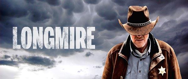 Netflix rettet LONGMIRE
