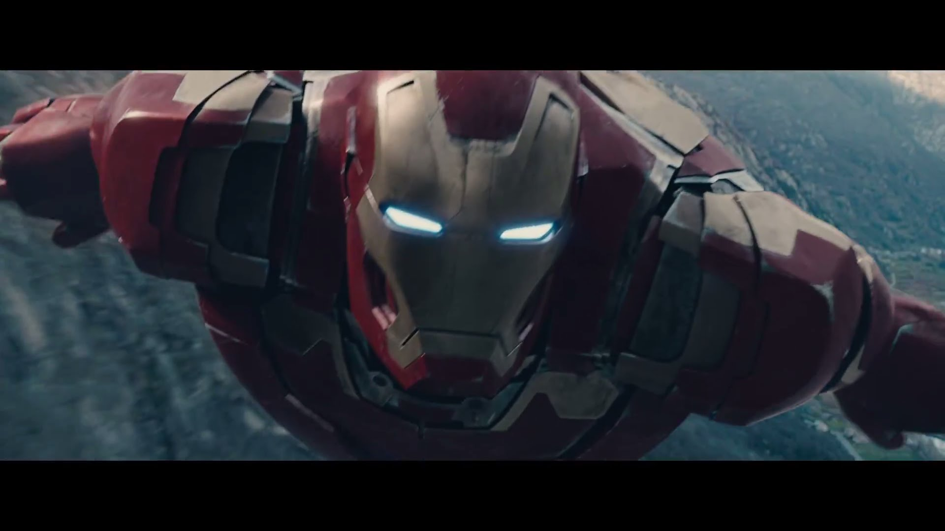 Extended Trailer: AVENGERS – AGE OF ULTRON
