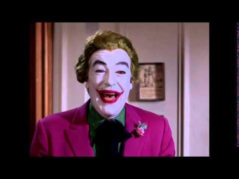Kapow! Die BATMAN-Serie aus den 60ern mit Adam West endlich auf DVD