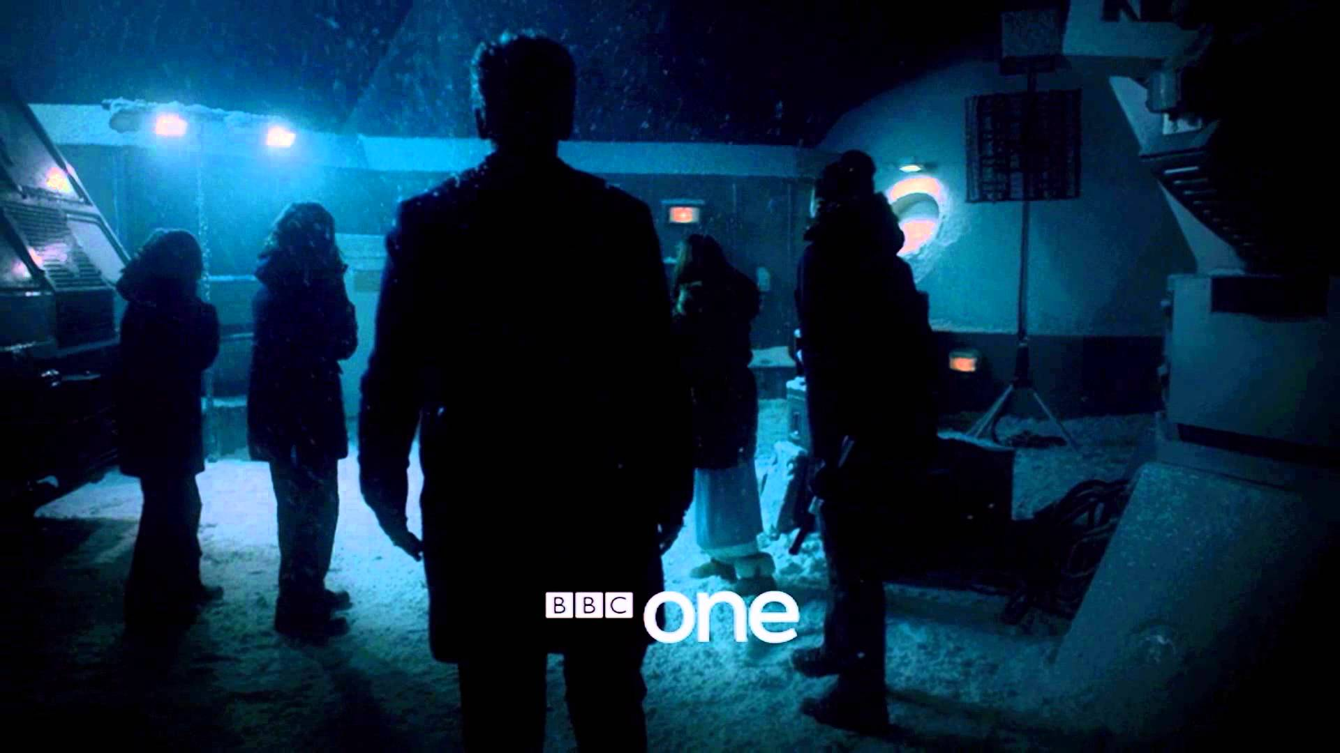 Teaser: DOCTOR WHO Christmas Special 2014