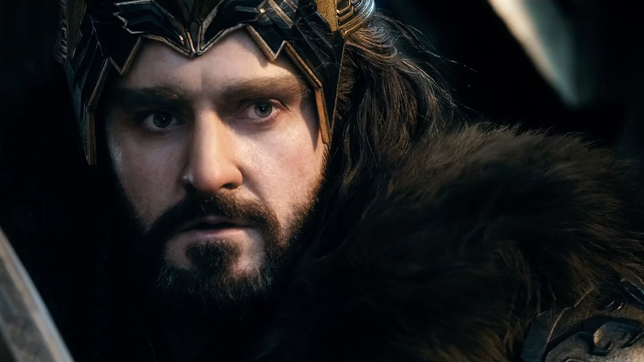 Trailer: HOBBIT – BATTLE OF THE FIVE ARMIES