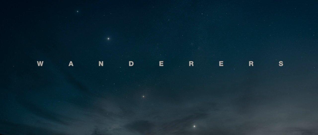 Science Fiction-Kurzfilm: WANDERERS