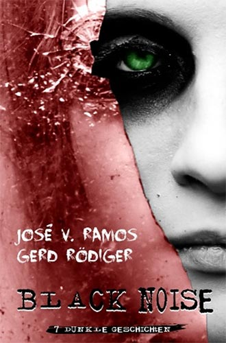 Erschienen: Horror-Kurzgeschichtensammlung BLACK NOISE
