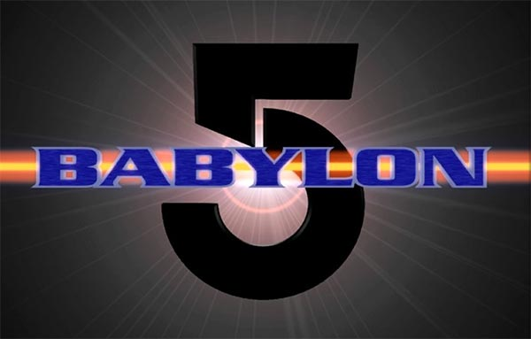 BABYLON 5 remastered