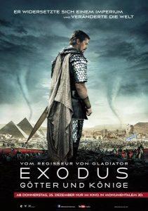 Poster Exodus