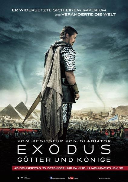 EXODUS: Spoiler und Verrat