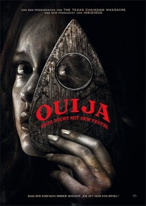 Poster OUIJA