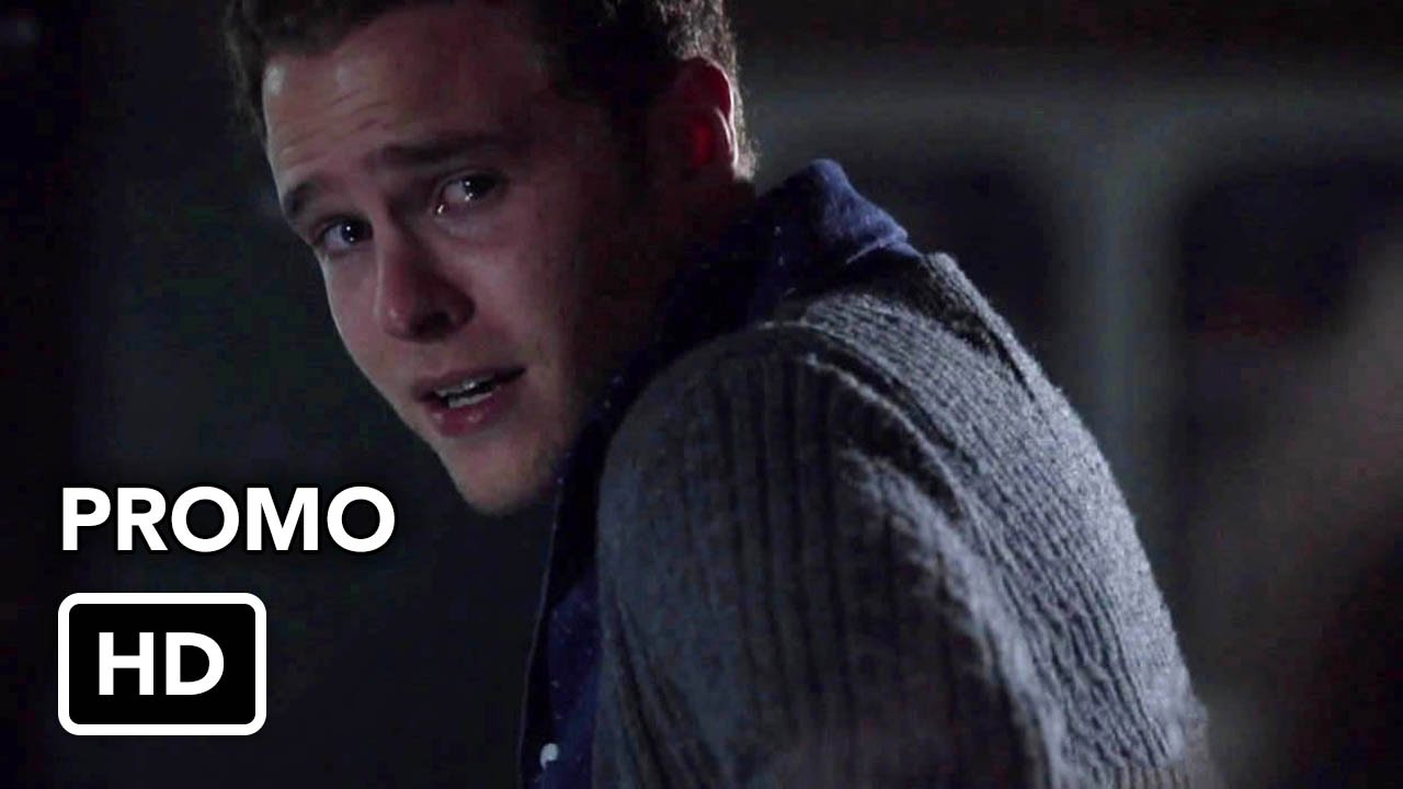 AGENTS OF S.H.I.E.L.D.: Mid Season Promo – Aftershocks