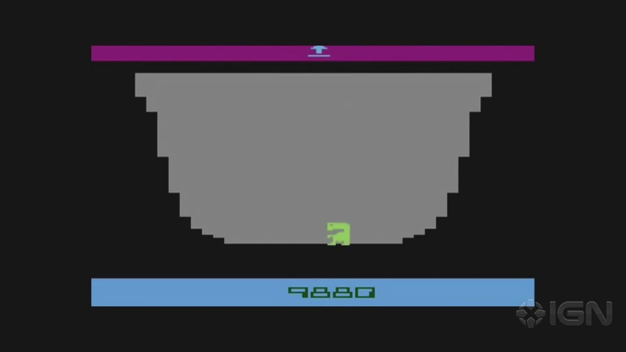 Trailer – ATARI: GAME OVER