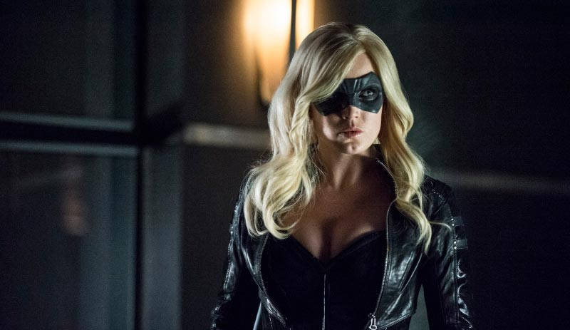 Spoiler: Neuer ARROW-Spinoff für CW in Arbeit