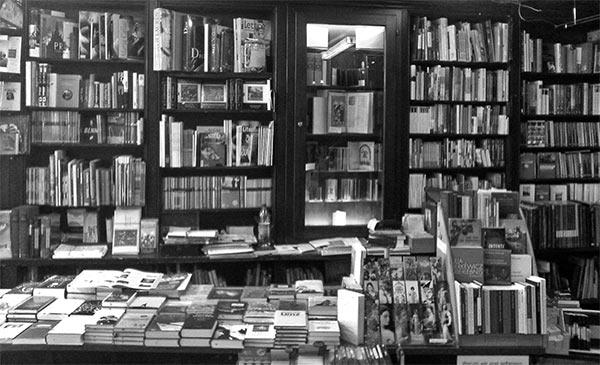 Kleinverlage und der Buchhandel – Keinen Bock, Bücher zu verkaufen?