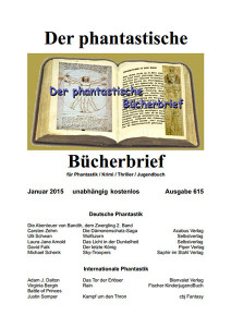 Cover Bücherbrief 615
