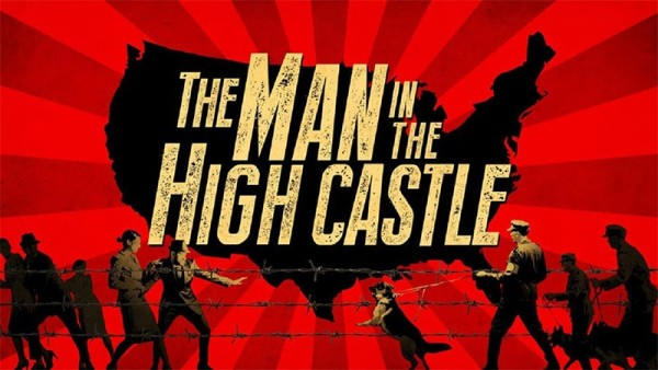 Promoposter The Man In The High Castle