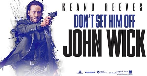 PosterJohnWick