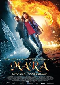 Poster Mara und der Feuerbringer