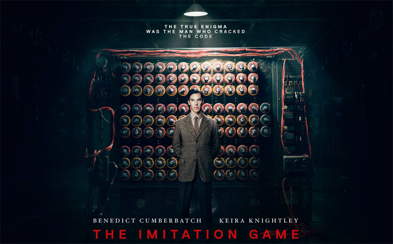 THE IMITATION GAME – Ein streng gespoilertes Leben