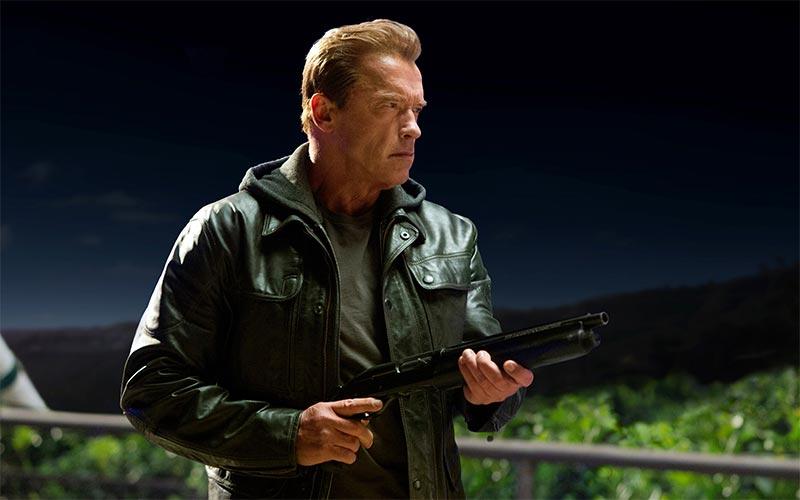 He´ll be back: Schwarzenegger auch in TERMINATOR 6
