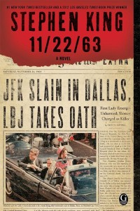 Cover 11/22/63
