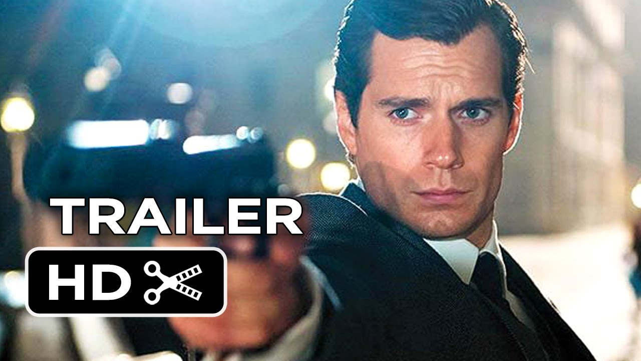 Erster Trailer: THE MAN FROM U.N.C.L.E.