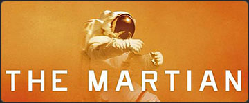 McGyver trifft Robinson auf dem Mars: Andy Weir — THE MARTIAN