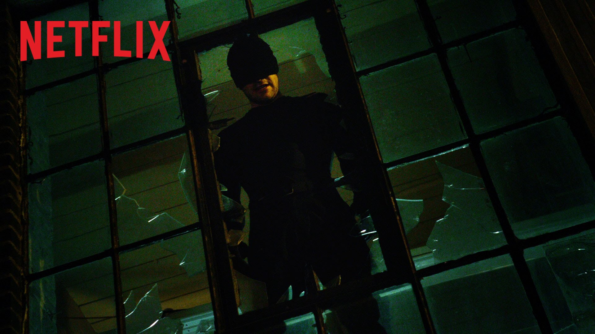 Marvels DAREDEVIL auf Netflix: Trailer