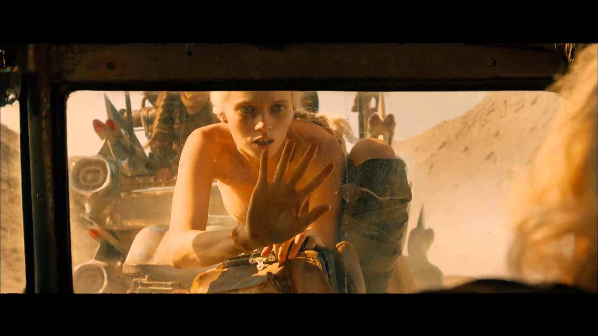 Neuer MAD MAX-Trailer