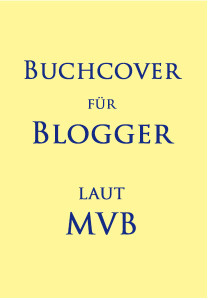 Buchcover Blogger