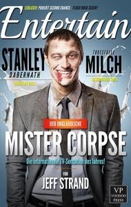 Cover Mr Corpse