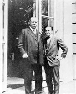 Doyle & Houdini