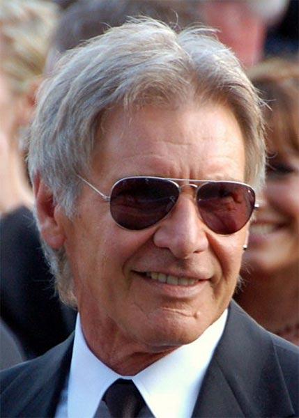 Die Macht ist mit ihm: Harrison Ford stürzt mit Flugzeug ab